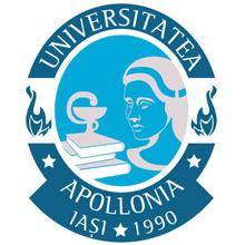 Facultatea de Medicina Dentara din cadrul Universitatii Apollonia din Iasi.