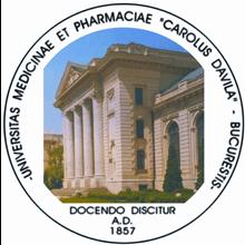 """Facultatea de Medicina Dentara din cadrul Universitatii de Medicina si Farmacie """"Carol Davila"""" Bucuresti."""