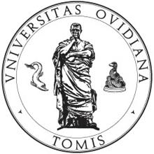 "Facultatea de Medicina Dentara din cadrul Universitatii ""Ovidius"" Constanta."