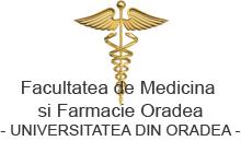 Facultatea de Medicina Dentara din cadrul Universitatii de Medicina si Farmacie din Oradea.