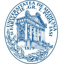 """Facultatea de Medicina Dentara din cadrul Universitatii de Medicina si Farmacie """"Gr. T. Popa"""" Iasi."""