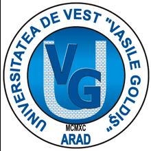 """Facultatea de Medicina Dentara din cadrul Universitatii de Vest """"Vasile Goldis"""" din Arad."""