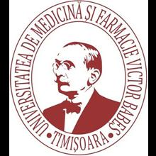 "Facultatea de Medicina Dentara din cadrul Universitatii de Medicina si Farmacie ""Victor Babes"" Timisoara."