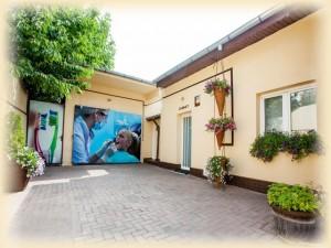 Clinica Dr Shalbaf