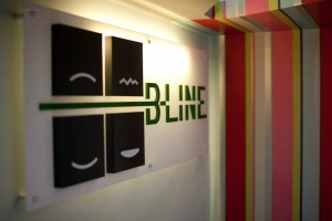 cabinet b line cluj